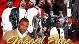 "LOVE & LAUGHTER CONCERT ""JAGGED EDGE"""