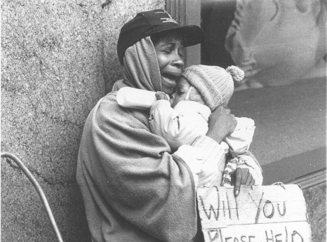 Homelessness: A State of Emergency