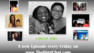 Join Coffee Time on Friday's