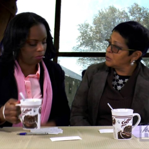 Coffee Time S1 E4: Disciplining Our Children