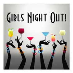 Bigg Chat Ladies Night out